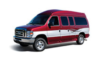 conversion-van-rental